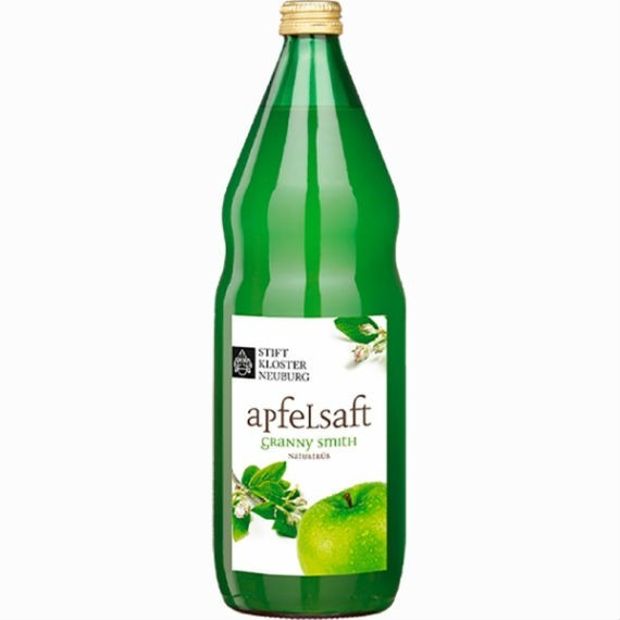 stift klosterneuburg granny smith 1l