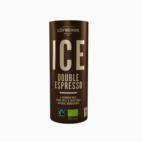 holodnyj kofe lofbergs ice double espresso 0.23 l