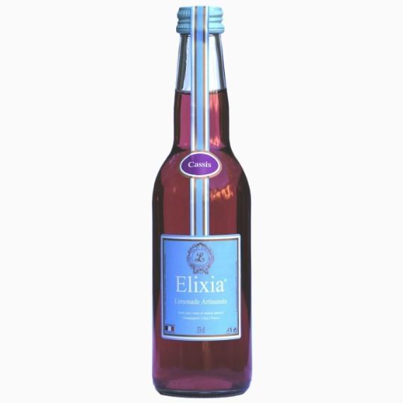 limonad elixia chernaja smorodina 0.33 l