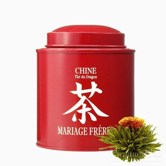 mariage freres china