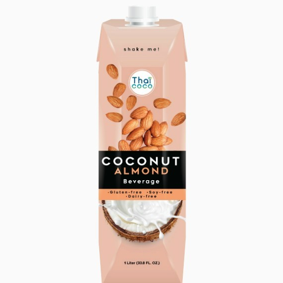 kokosovo mindalnyj napitok 1000ml