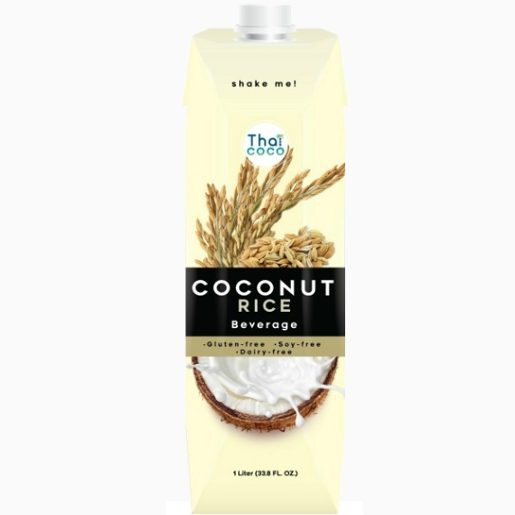 kokosovo risovyj napitok 1000ml