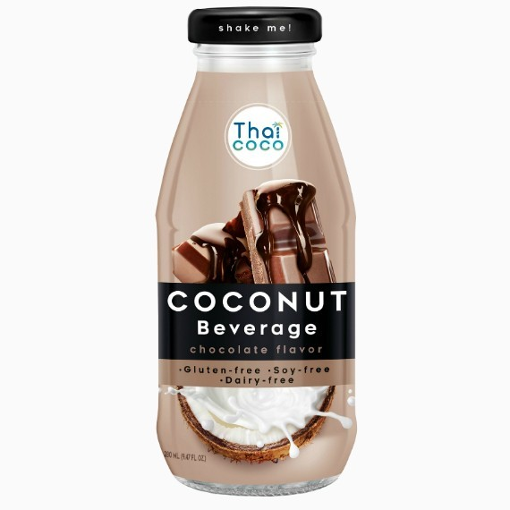kokosovo shokoladnyj napitok 280ml