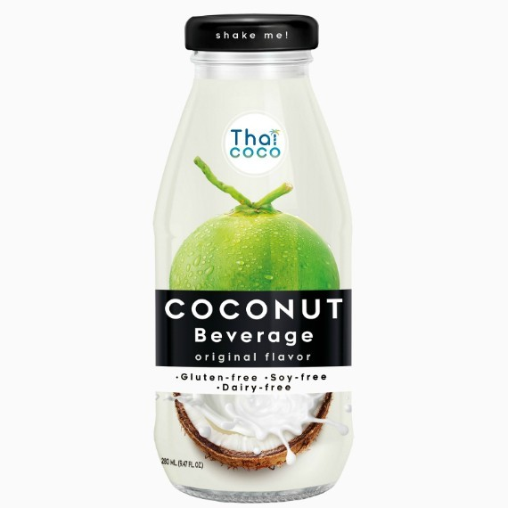 kokosovyj napitok 280ml