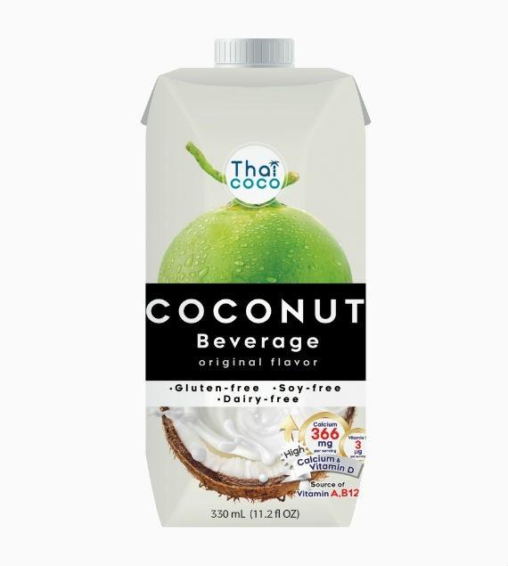 kokosovyj napitok 330ml