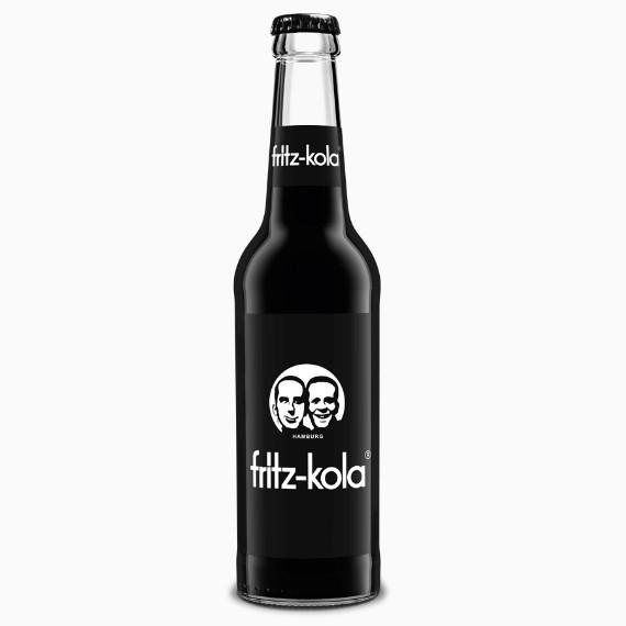 Напиток Fritz-Kola, 330 мл