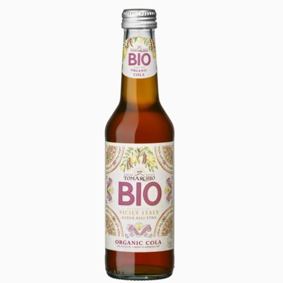 napitok tomarchio bio cola 275 ml