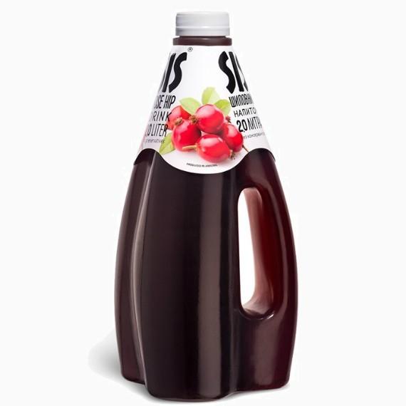 rose hip juice16