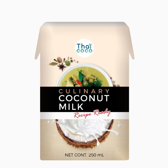 thai coco kokosovoe moloko 0.25 l