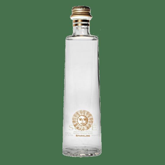 Вода Sole Arte, газированная, 0.33 л