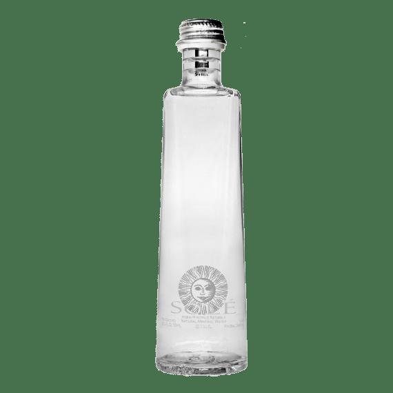 Вода Sole Arte, негазированная, 0.33 л