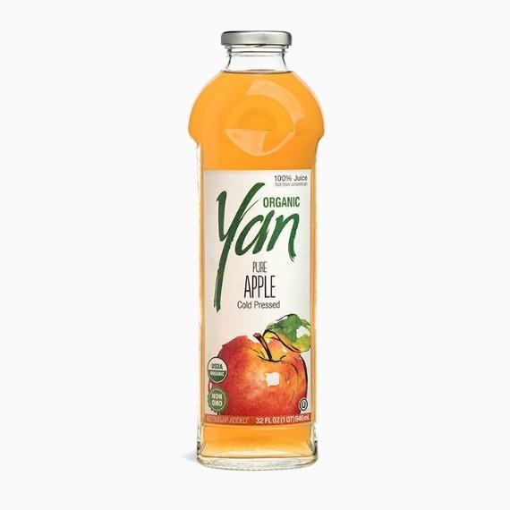 yan bio yabloco 930 ml