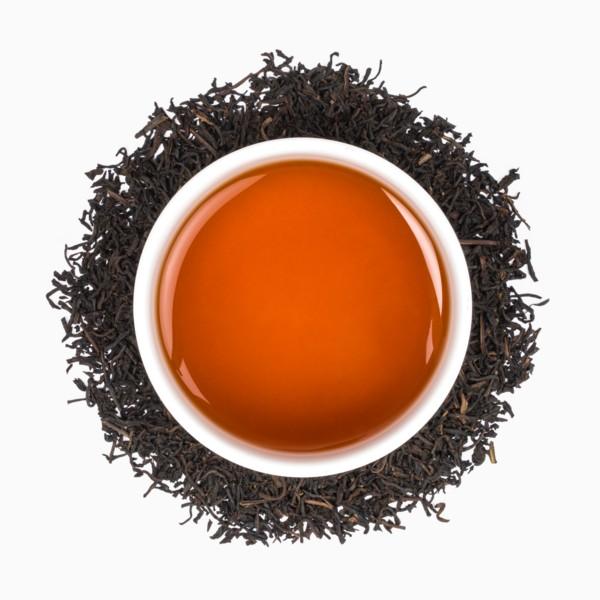 chaj tealeaves decaf earl grey black 100 g