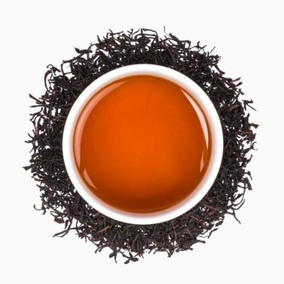 Чай Tealeaves Eros Scented Black, 100 г
