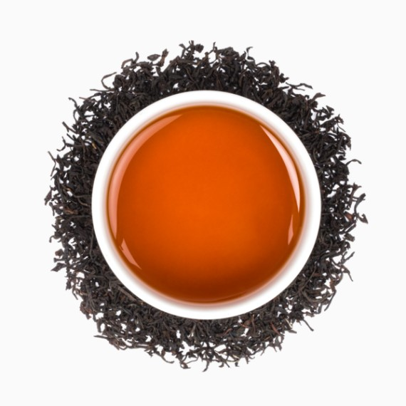 chaj tealeaves imperial orange pekoe black