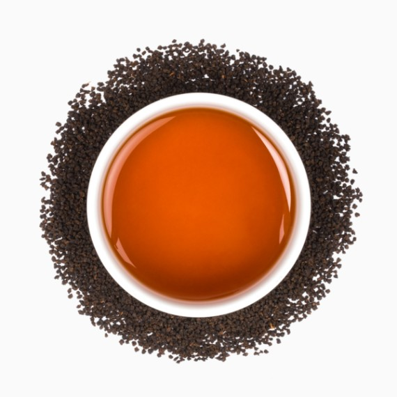 chaj tealeaves irish breakfast black 100 g