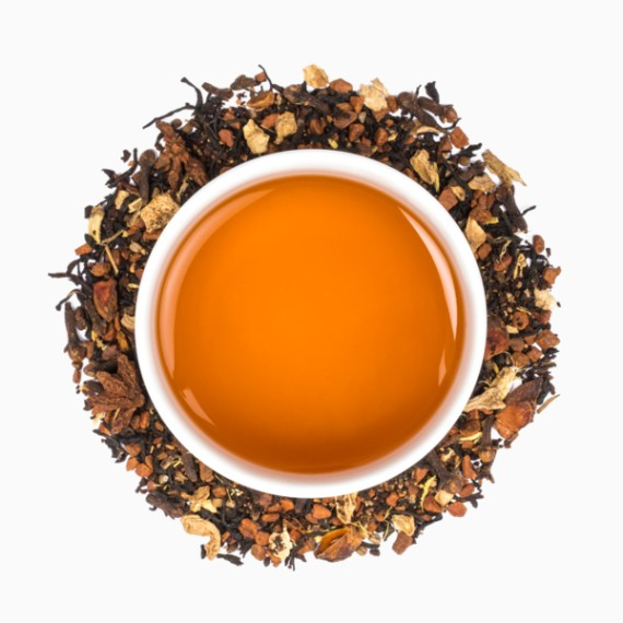Чай Tealeaves Masala Chai Black, 100 г