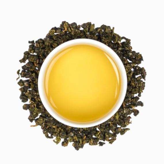 chaj tealeaves monkey picked oolong