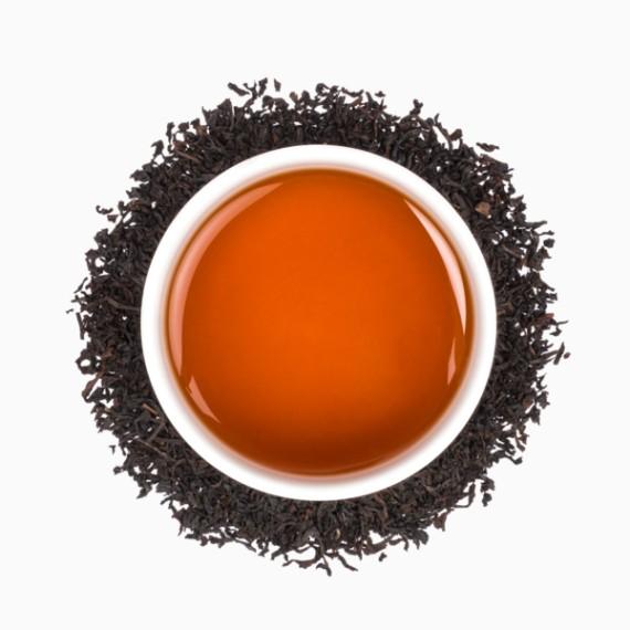 Чай Tealeaves Organic Breakfast Black, 100 г