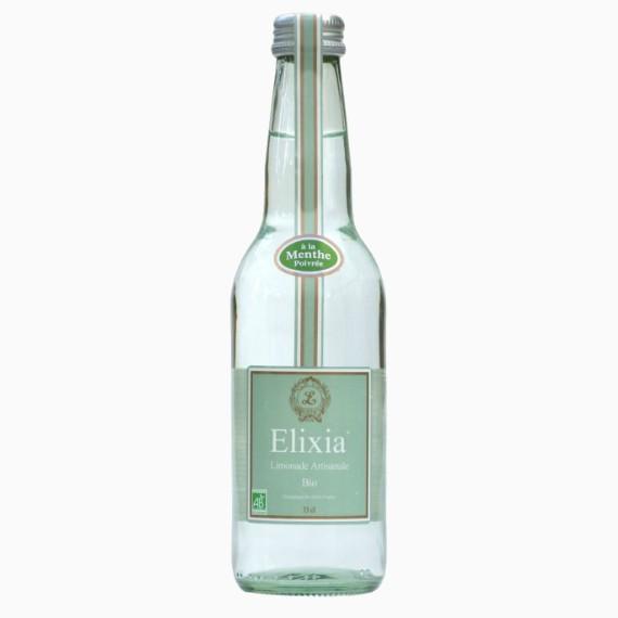 limonad elixia bio perechnaja mjata 0.33 l