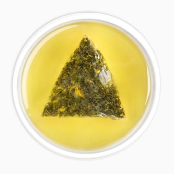 paketirovannyj chaj tealeaves long life green