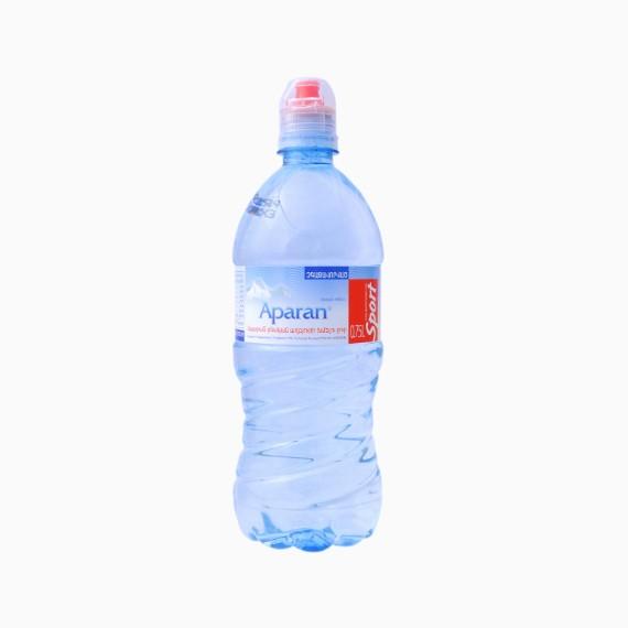Вода APARAN, негазированная, 0.75 л