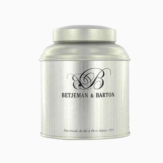 Чай Betjeman&Barton Autumn Blend, 125 г.