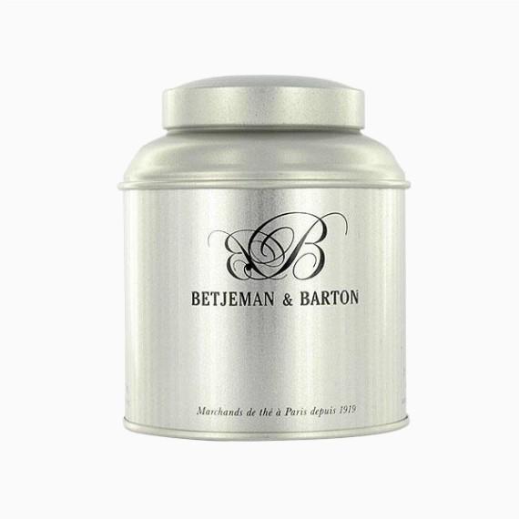 Чай Betjeman&Barton Darjeeling Margaret's, 125 г.