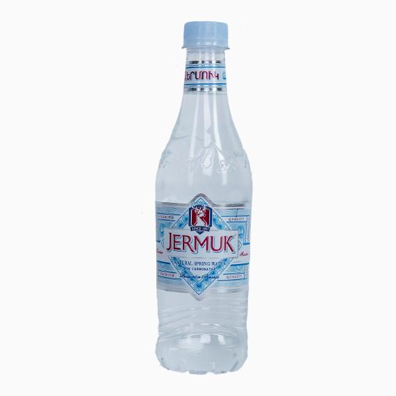 Минеральная вода Джермук, негазированная, 0.5 л