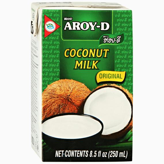 aroy d kokosovoe moloko 0.25 l.