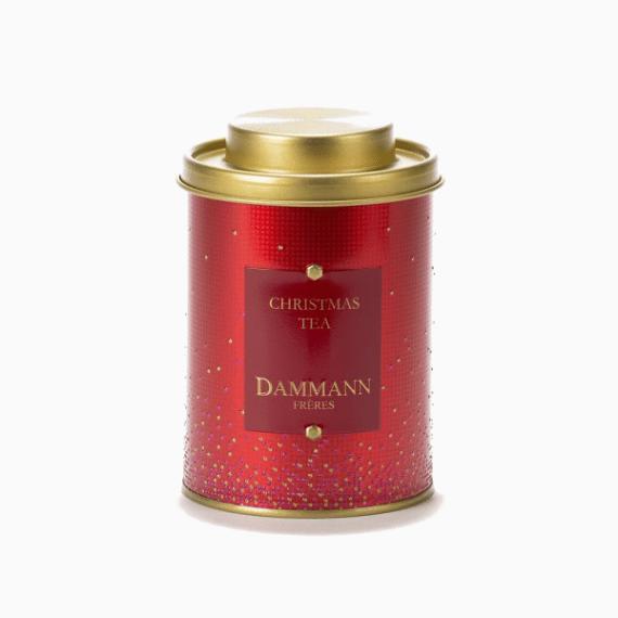 Чай Dammann Freres Christmas Tea, 100 г.