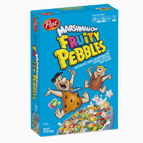 gotovyj zavtrak pebbles fruity s marshmelou 311 g