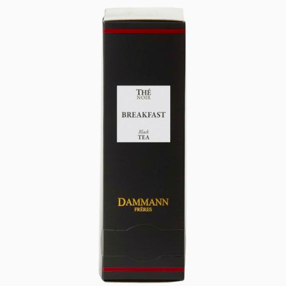 Пакетированный чай Dammann Freres Breakfast, 2.0 г х 24 п.