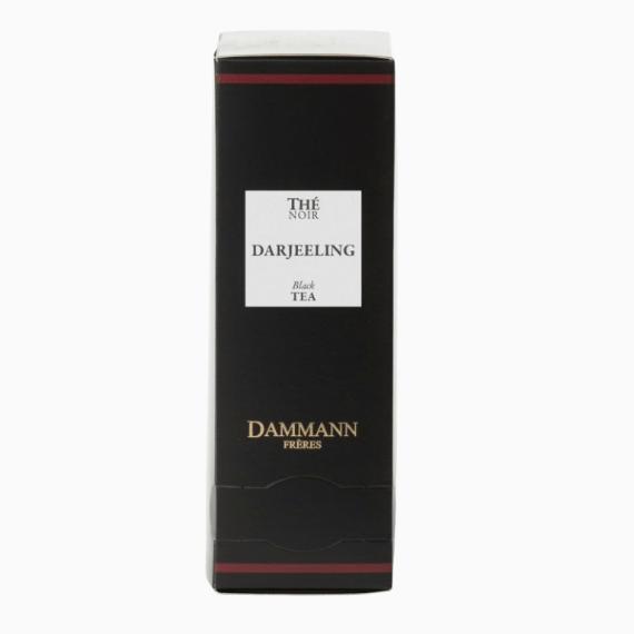 Пакетированный чай Dammann Freres Darjeeling, 2.0 г х 24 п.