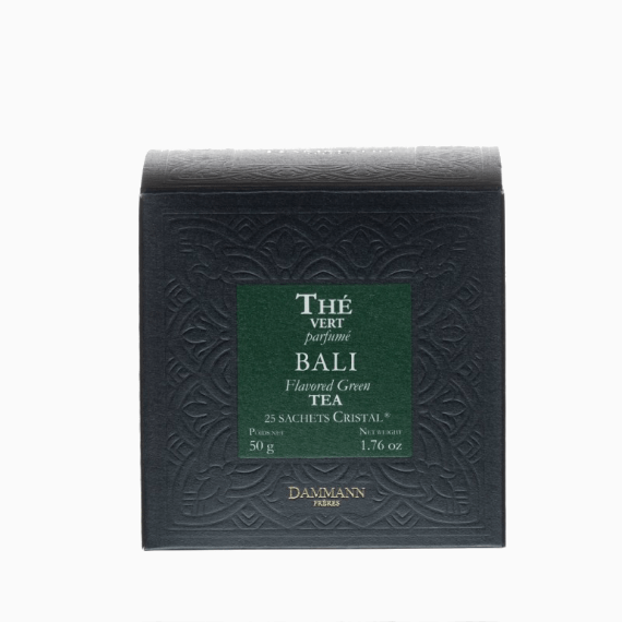 Пакетированный чай Dammann Freres Bali, 2.0 г х 25 п.