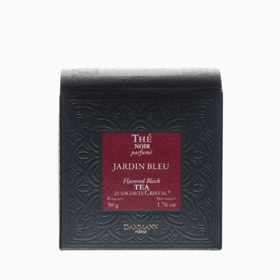 Пакетированный чай Dammann Freres Jardin Bleu, 2.0 г х 25 п.