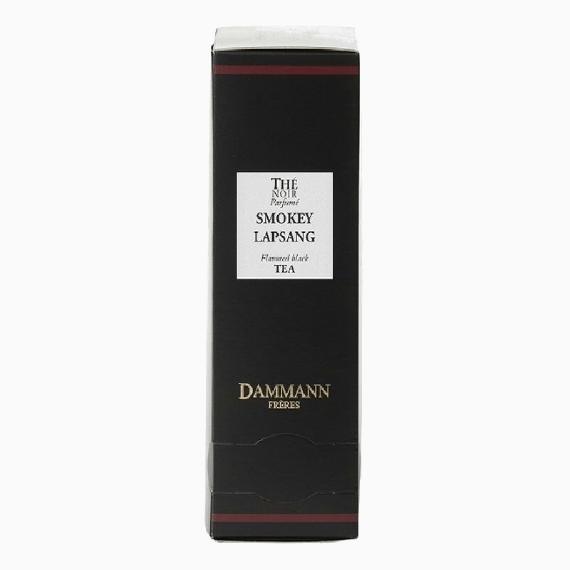 paketirovannyj chaj dammann smokey lapsang 2 g h 24 p.