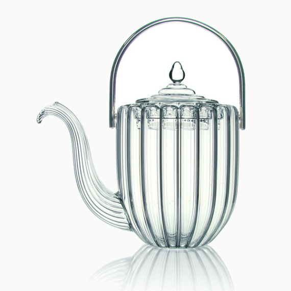 Стеклянный чайник Mariage Frères Kashmir, 0.5 л