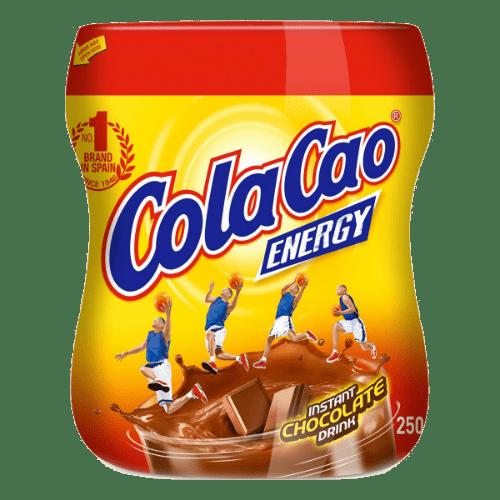 kakao napitok cola cao bystrorastvorimyj 250 g