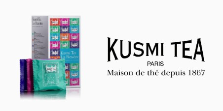 kusmi tea logo collection1