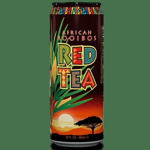 napitok arizona african rooibos red tea 0.68 l