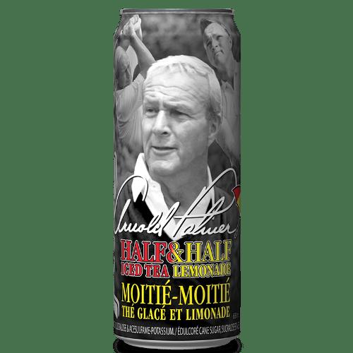 Напиток Arizona Arnold Palmer Half & Half Sweet Tea & Pink Lemonade, 0.68 л
