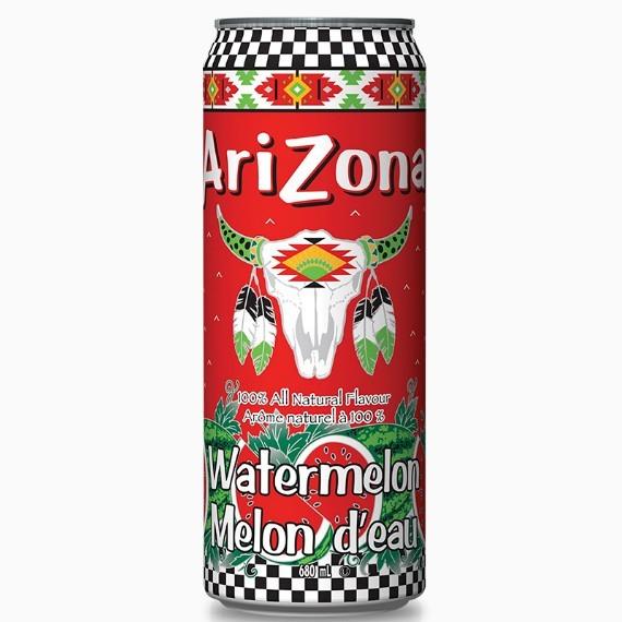 napitok arizona watermelon arbuz 0.68 l