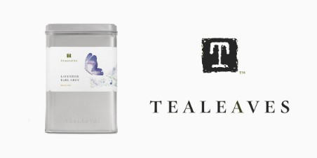 tealeaves logo collection1