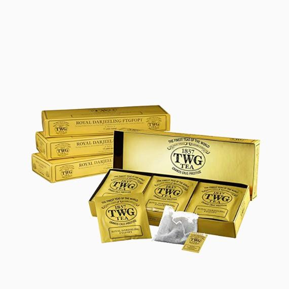 Чай пакетированный TWG Imperial Oolong, 15 п.