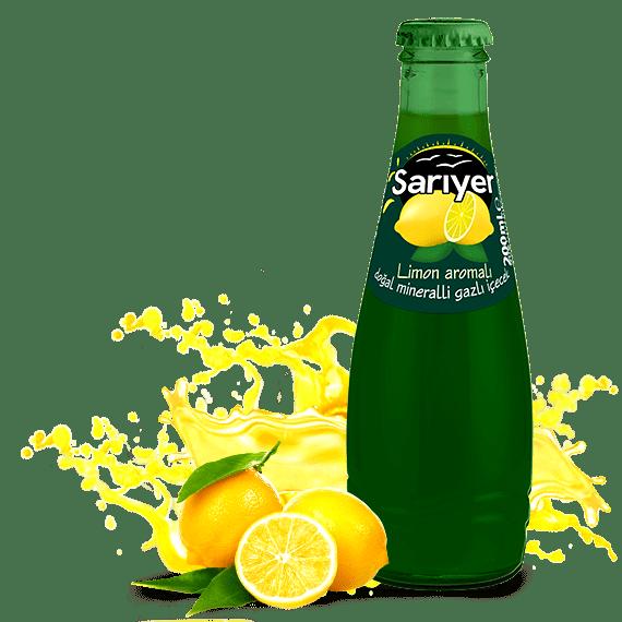 sok sariyer limon 0.2 l