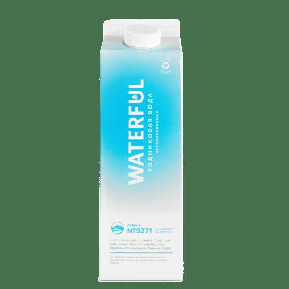 voda waterful 1.0 l