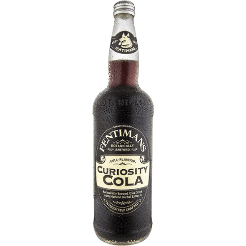 fentimans curiosity cola 0.75 l
