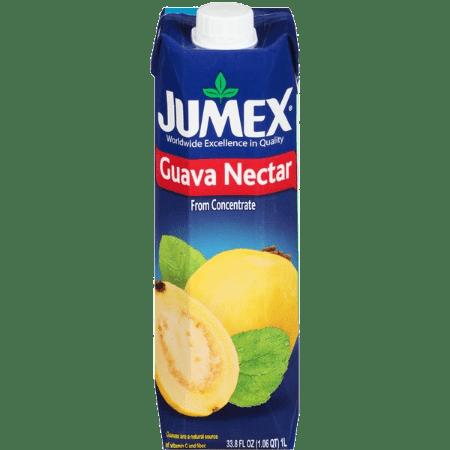 nektar jumex guava guava 1.0 l
