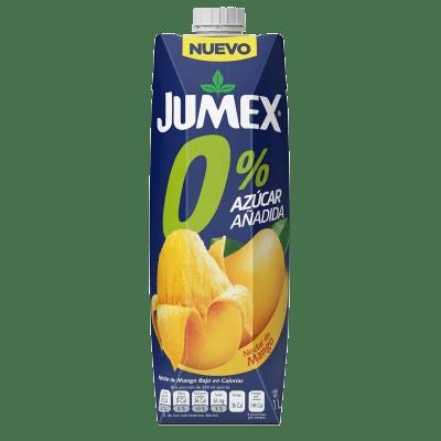 nektar jumex mango cero mango bez sahara 1.0 l